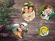Custom Ceramic Ornaments