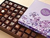 Valentine's Day Chocolates from Li-Lac Chocolates