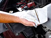Oil Change and Safety Inspection: One or Three