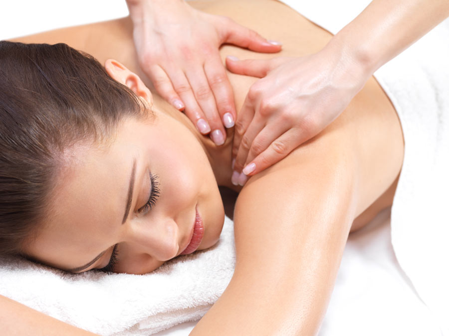 One or Three Swedish Massages