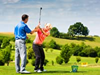 One or Three Private Golf Lessons