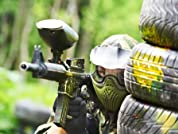 Full Day of Paintball