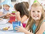 Birthday Party or $50 for Classes or Membership