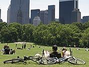 Four-Hour Central Park Bike Rental