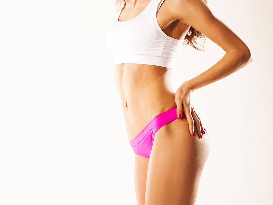 Laser i-Lipo Treatments at Multicare Health Center