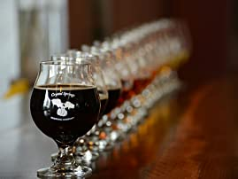 $20 to Spend at Crystal Springs Brewing Company