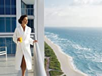 Experience Two Nights at Canyon Ranch Hotel & Spa in Miami Beach, with Daily Breakfast and More
