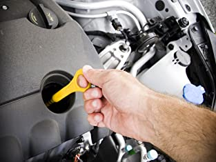 Oil Changes, Tire Rotations, Inspection, or Brake Pads