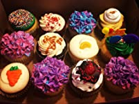$30 to Spend at Love Cupcake Cafe