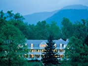 Two, Three, or Four Nights at Historic North Carolina Mountain Inn with Breakfast