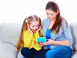 Children's-Book Writing or Kindle Publishing Course
