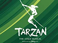 "J*Company Youth Theater Presents Disney's ""Tarzan"""
