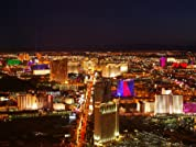 Live-Action Day or Night Walking Tours of Vegas