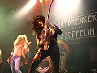 Led Zeppelin Tribute Concert Experience