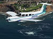 Flight Tour of Long Beach or Los Angeles
