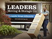 $200 to Spend towards Moving Services from Leaders Moving