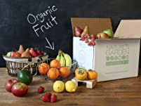 Fresh Organic Produce Boxes with Delivery