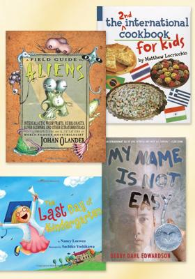 Amazon Local Children's Book Deal