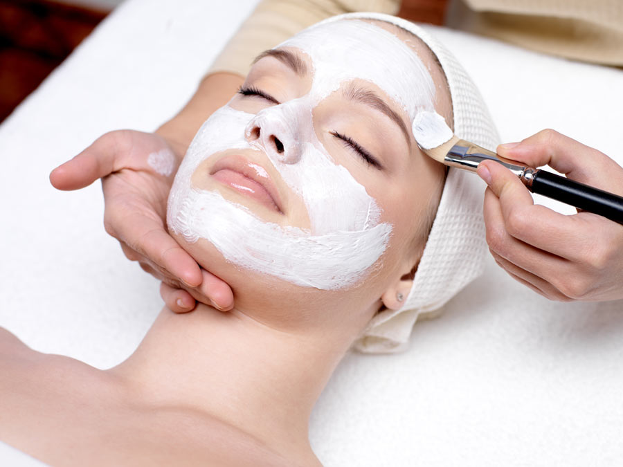 60-Minute Facial of Your Choice