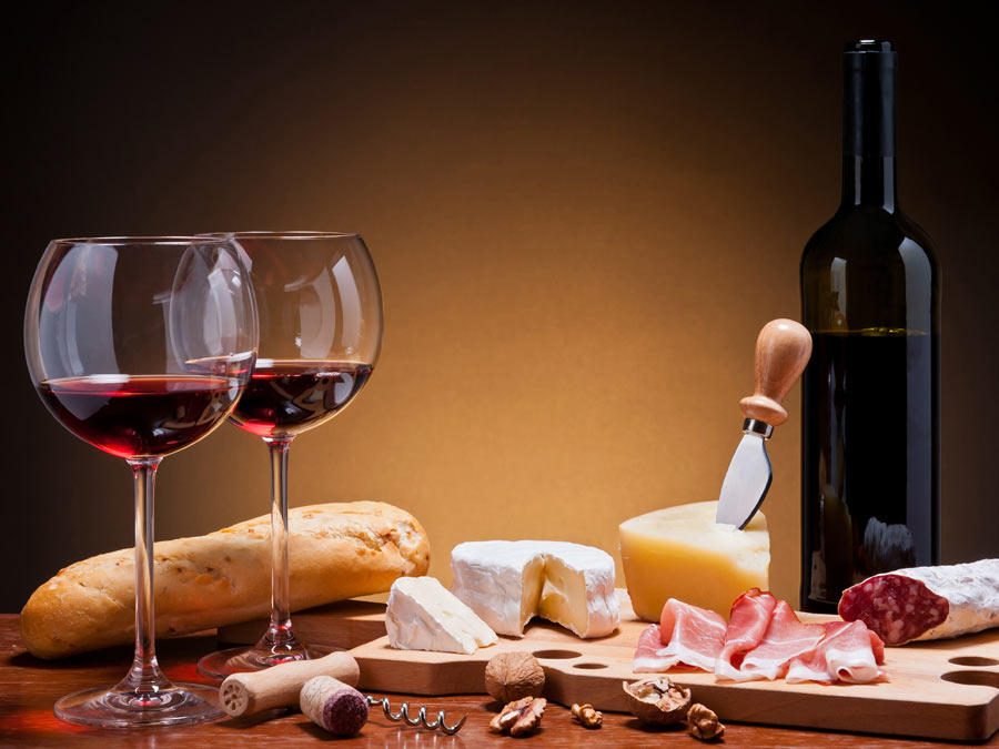 Wine Pairing Experience for Two or Four