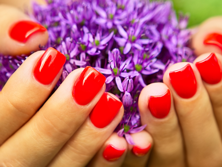 $50 or $100 to Spend on Nail or Salon Services