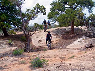Biking, Hiking, or Rafting Trips