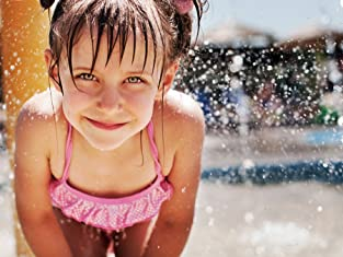 Admission to Water Park of America on May 4