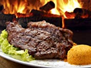 $40 to Spend at Bertolucci Brazilian Steakhouse