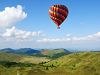 Hot Air Balloon Ride with Picture