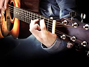 Private Guitar Lessons or Guitar Teacher Certification
