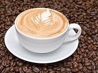 Espresso Royale: $24 Punch Card