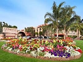 Scottsdale Hotel Stay for One, Two, or Three Nights with Breakfast, Parking, and More