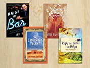 Free Coupon for 30 Select Kindle Books for $1.99 Each