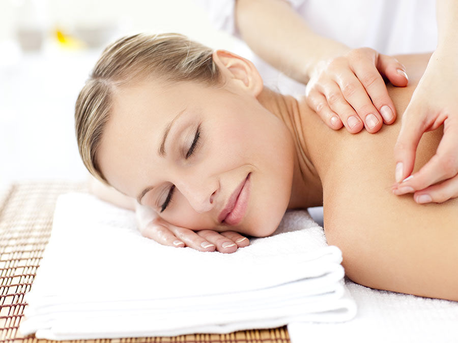 Acupuncture or No-Needle Acupuncture