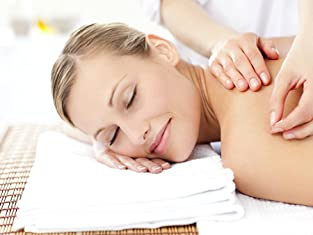 Acupuncture with Relaxation Massage