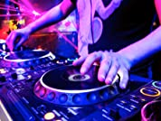 DJ and Lighting Event Packages