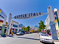 Little Italy Tourism: Tour with Food for One