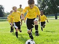 Five-Week Kids' Soccer Clinic