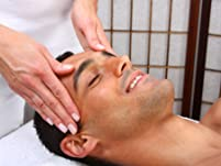 Massage or Reiki Treatment