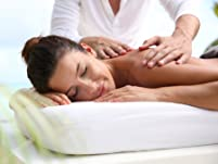 Massage: One or Three One-Hour Sessions
