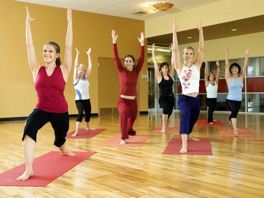 10 or 20 Yoga Classes