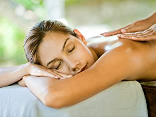 Customized Massage: 60 or 90 Minutes
