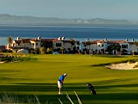 Golf for Two or Four at The Links at Terranea