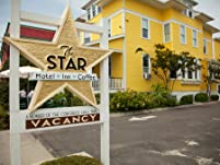 Enchanting Cape May Seaside Resort Stay with Late Checkout and Spa Discount