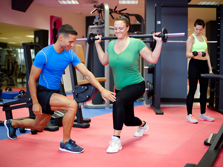 Five 30-Minute Personal Training Sessions with Assessment Included