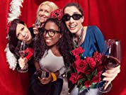 Three-Hour Photo Booth Rental with Unlimited Prints