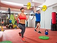 CrossFit: 10 or 20 Classes