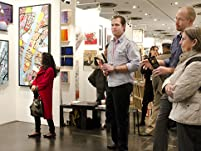 Admission for Two to Contemporary Art Fair NYC