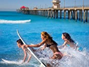 Surfing or SUP Lessons