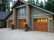 Garage Door Inspection and Reconditioning